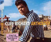 Cover Cliff Richard - Anthology [3CD]